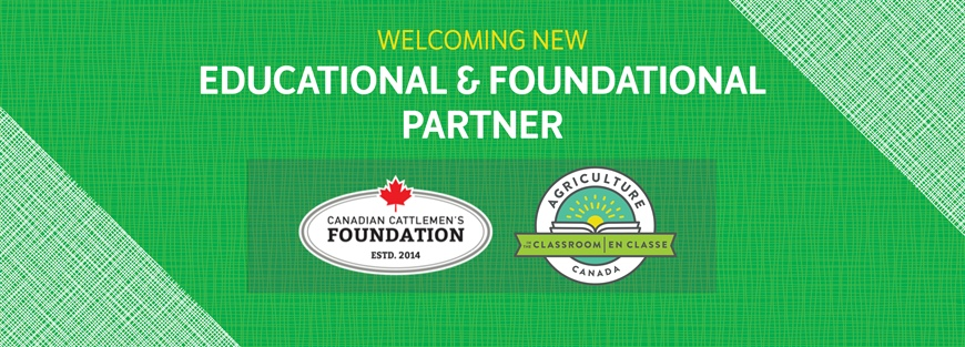Canadian Cattlemen's Foundation joins with AITC-C to support education