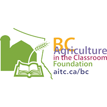 BC Agriculture in the  Classroom Foundation icon